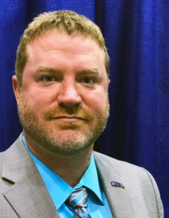 Lance Beatty, Managing Director of Skycoaster and Financial Partnerships