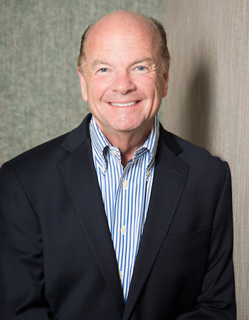 Ed Hiller, Founder and CEO of Ride Entertainment