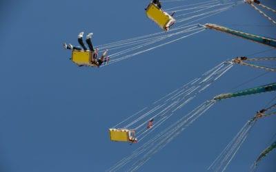 Funtime Takes Flight StarFlyers Soar Across North America