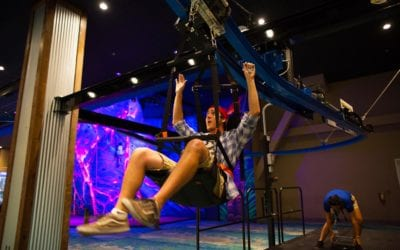 Extreme Engineering Names Ride Entertainment the Distributor of the Cloud Coaster™