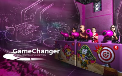 Lagotronics Projects Earns U.S. Patent for GameChanger